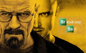 Breaking Bad série