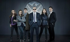 Marvel's agent of SHIELD
