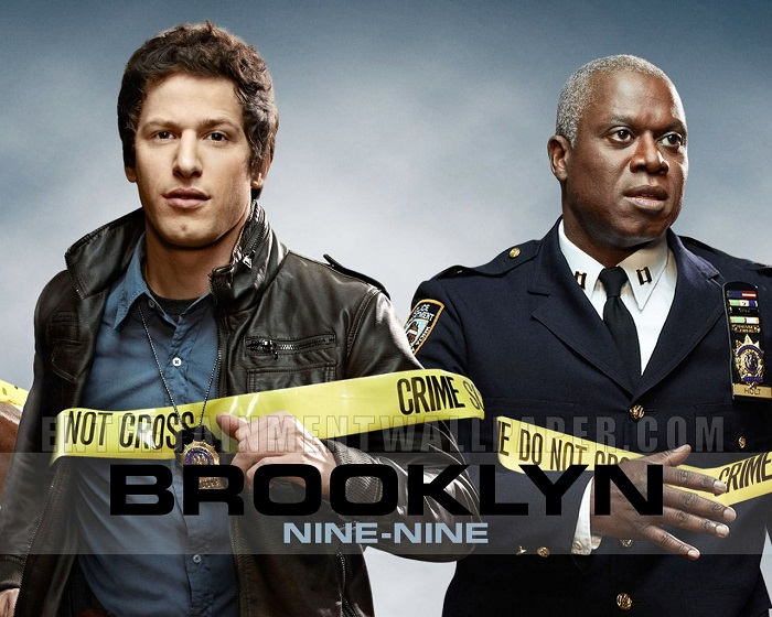 brooklyn nine nine serie