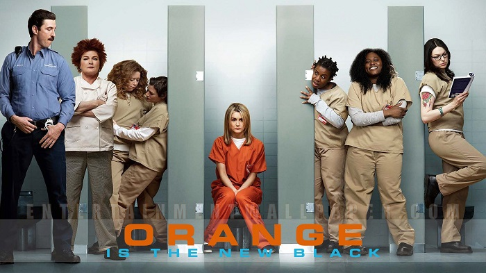orange is the new black série