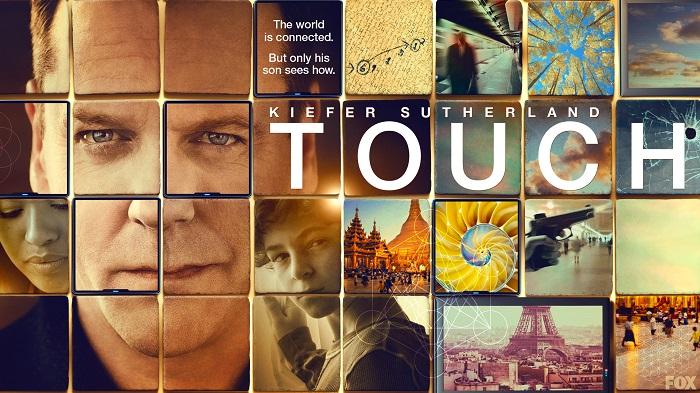 touch série