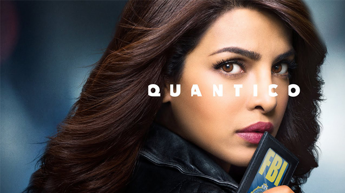 Quantico-série