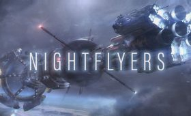 Nightflyers (Le Volcryn)