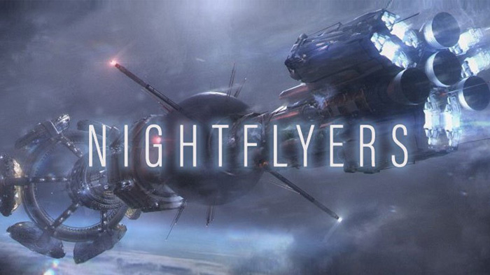 nightflyers série